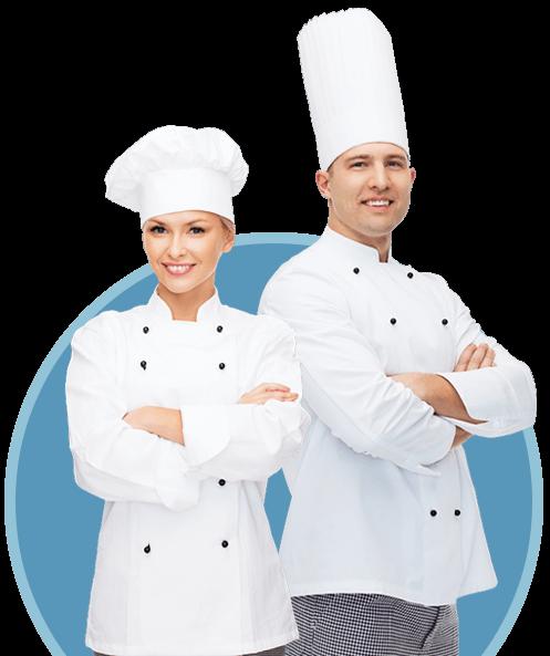 Tulsa Oklahoma City Catering Chefs