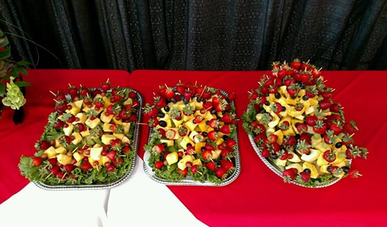 party catering tulsa