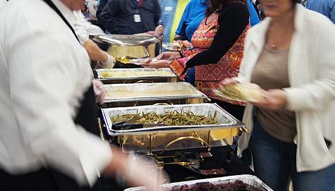 Tulsa Catering