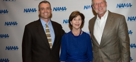 NAMA's Award Photos and Presentation Video