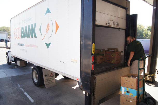 Local Food Banks Vending Machines And Office Coffee Service Tulsa
