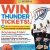 Enter to Win Thunder Tickets!