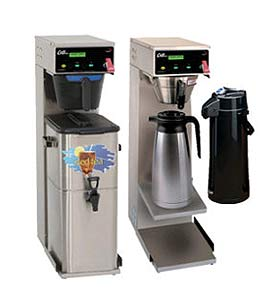 Curtis Coffee Tea Brewer