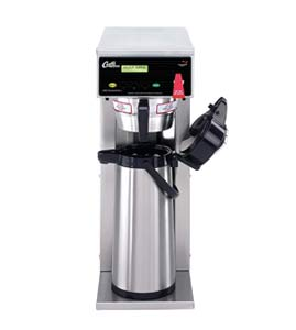 Curtis Air Pot Brewer