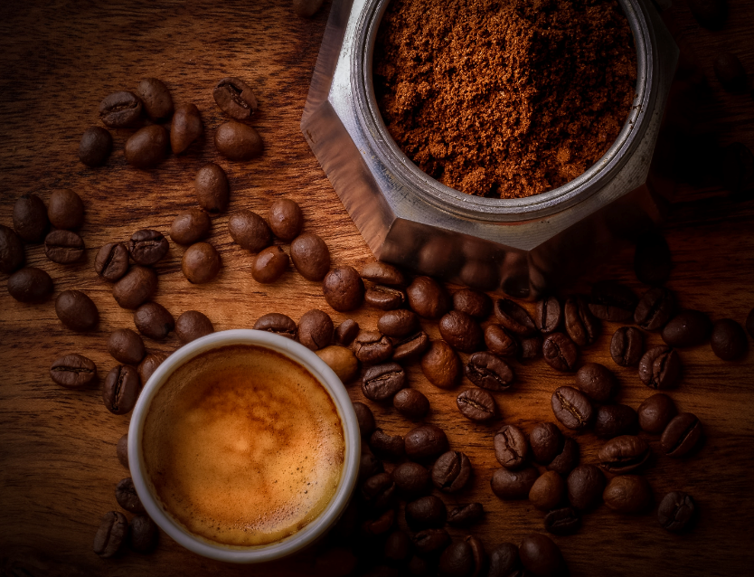 coffee espresso beans